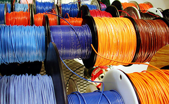 Wire and cable products